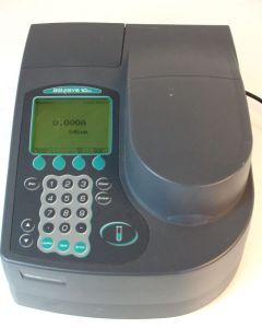 Thermo Scientific GENESYS 10 UV Scanning UV/Visible Spectrophotometer