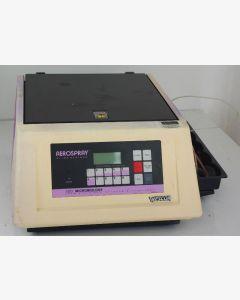 Wescor Aerospray Microbiology Slide Stainer / Cytocentrifuge 7320