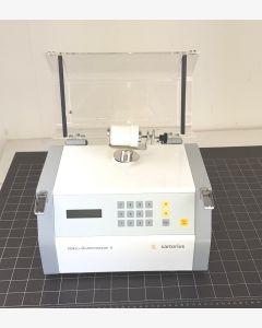 Mikro-Dismembrator S by Sartorius Group