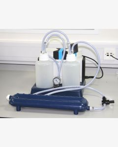 QIAvac 24 Plus Manifold and Vacuum Pump