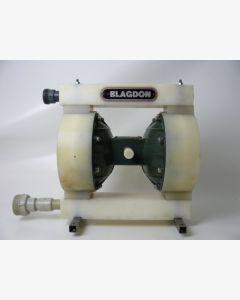 Blagdon Beaver 25 Air Operated Diaphragm Chemical Pump