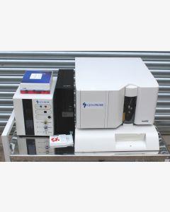 Gen Probe Luminex 200