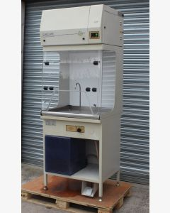 Labcaire Formalin Dispensing Workstation