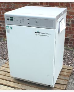 Nuaire DHD AutoFlow 5510E CO2 Air Jacketed Direct Heat Incubator