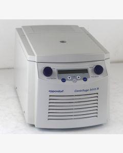 Eppendorf 5415R Refrigerated Centrifuge