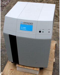 Brooks CTI IS-1000 Cryogenic Compressor