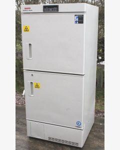 Sanyo MDF-U537 BioMedical Freezer
