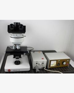 Leitz Dialux 20 Laboratory and Research Microscope