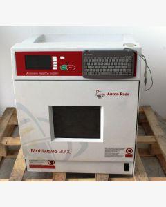 Anton Paar - Multiwave 3000 (Microwave Sample Preparation Platform System)