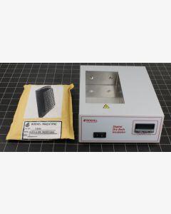Boekel 113002-2 Digital Dry Bath 0.2 ml Microtubes Block