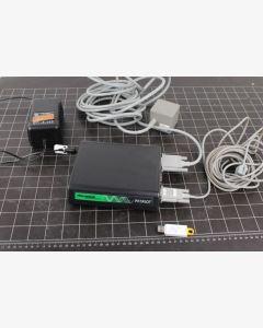 Polhemus Patriot, The Two-Sensor 6DOF Motion Tracker